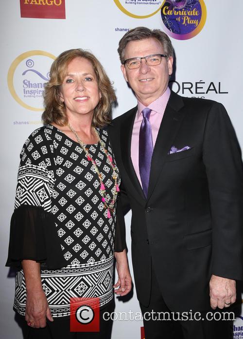 Patrick Mcclenahan and Karen Mcclenahan 2