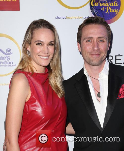 Ashlan Cousteau and Philippe Cousteau Jr. 8