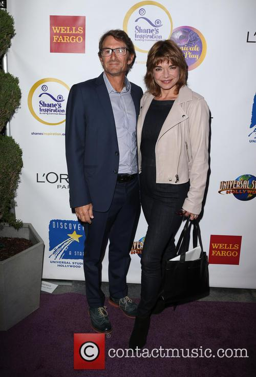 Laura San Giacomo and Matt Adler 2