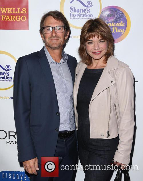 Laura San Giacomo and Matt Adler 3