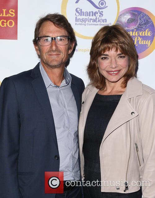 Laura San Giacomo and Matt Adler 4