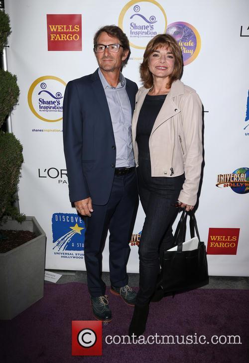 Laura San Giacomo and Matt Adler 5
