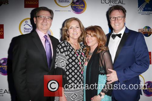 Patrick Mcclenahan, Karen Mcclenahan, Catherine Curry-williams and Scott Williams 5