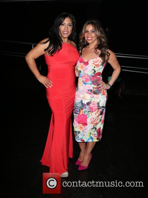 Suzette Martinez and Georgianna Junco-kelman 3