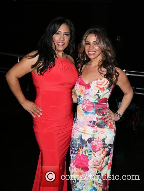 Suzette Martinez and Georgianna Junco-kelman 4