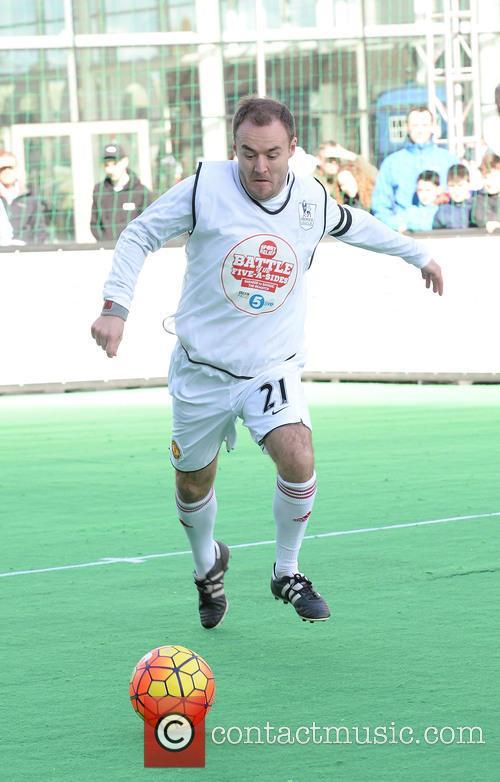 Alan Halsall 8