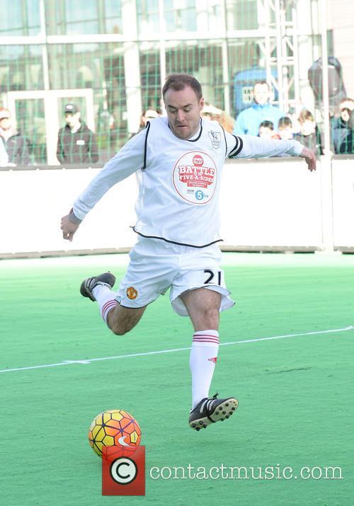 Alan Halsall 9
