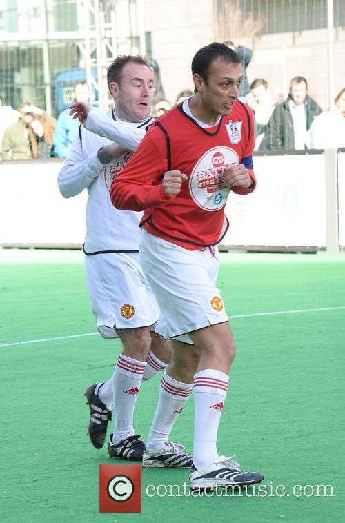 Alan Halsall and Chris Bisson 11