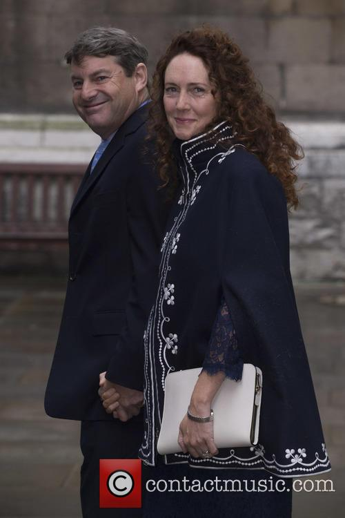 Charlie Brooks and Rebekah Brooks 1