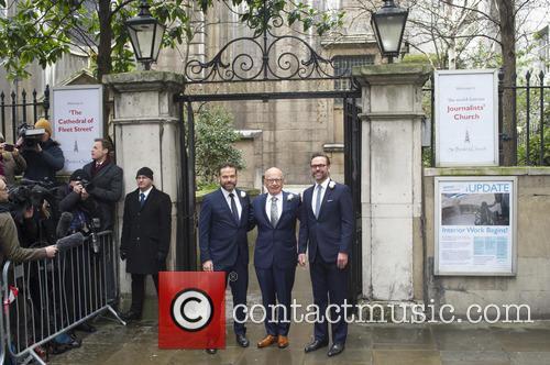 Lachlan Murdoch, Rupert Murdoch and James Murdoch 8