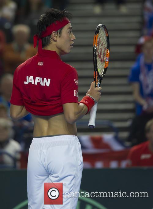 Kei Nishikori (jpn) 3