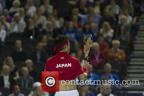 Kei Nishikori (jpn) 4