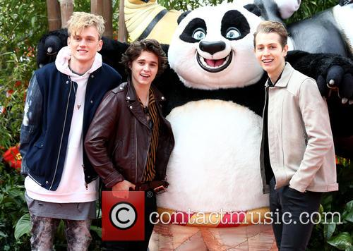 The Vamps 2