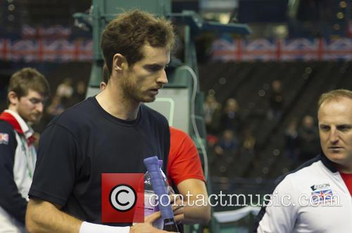 Atmosphere and Andy Murray 2