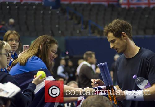 Atmosphere and Andy Murray 3