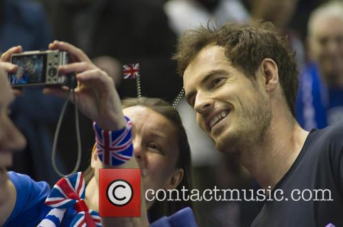 Atmosphere and Andy Murray 4