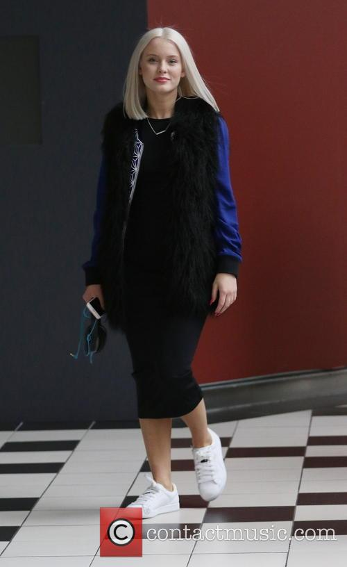 Zara Larsson 2