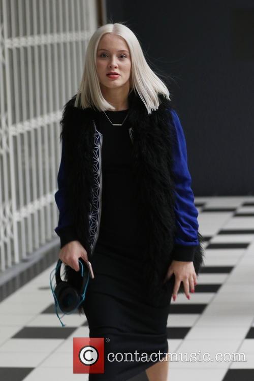 Zara Larsson 7