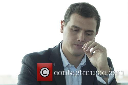 Albert Rivera 2