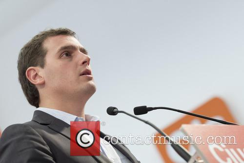 Albert Rivera 5