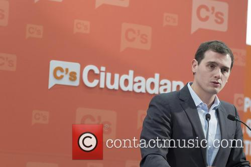 Albert Rivera 6