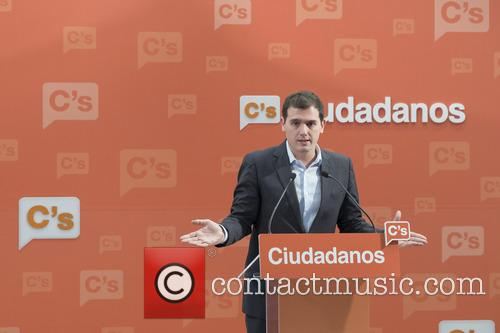 Albert Rivera 7