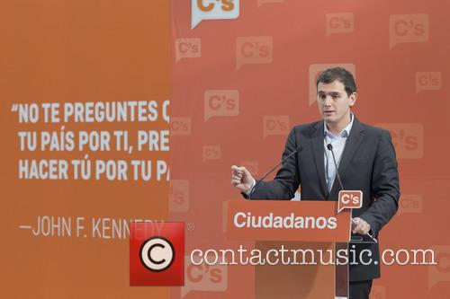 Albert Rivera 9