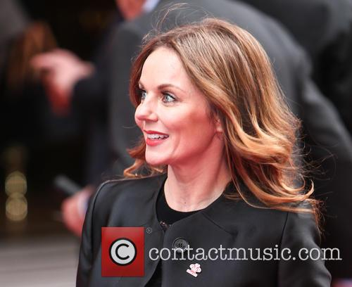 Geri Halliwell and Geri Horner 6