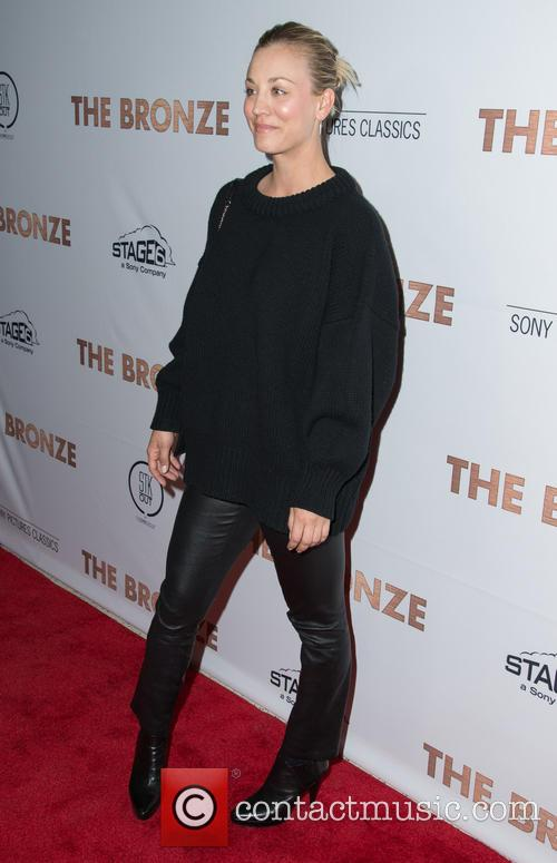 Los Angeles premiere of 'The Bronze' - Arrivals