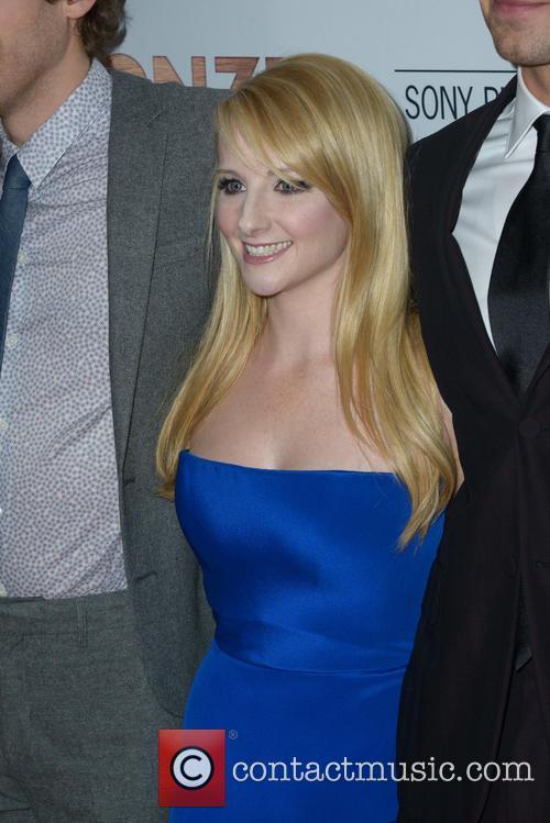 Melissa Rauch 6