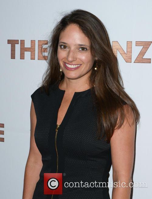 Stephanie Langhoff 2