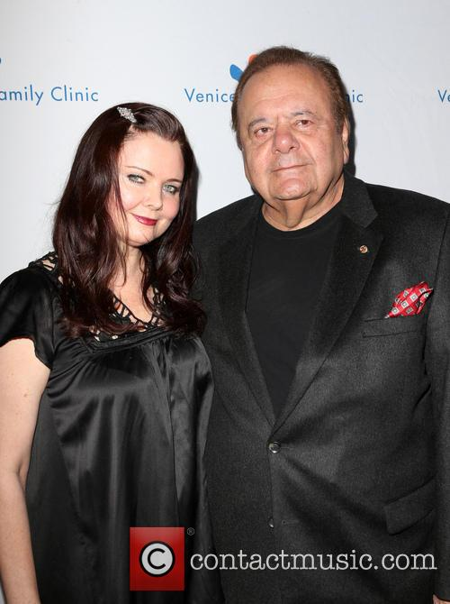 Paul Sorvino and Amanda Sorvino 4