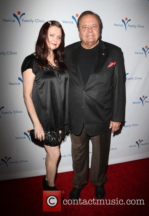 Paul Sorvino and Amanda Sorvino 5