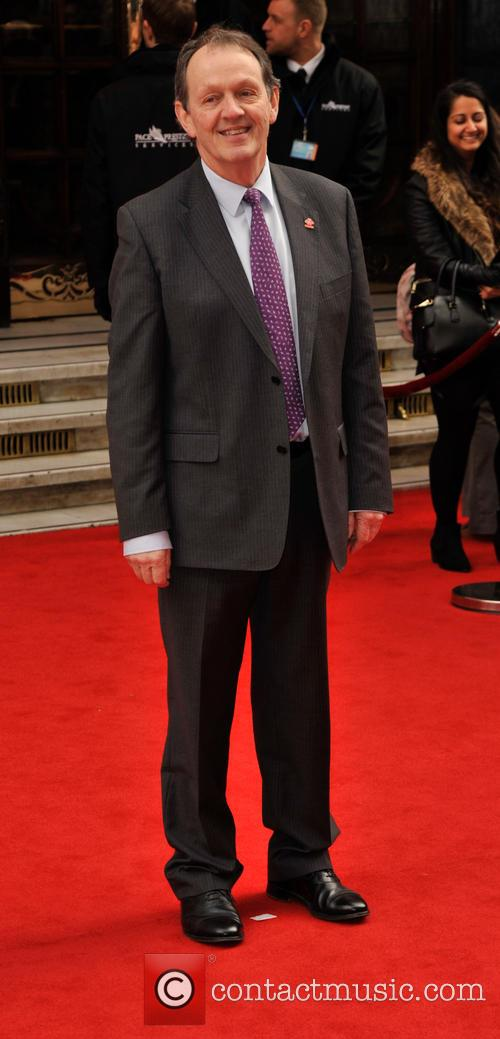 Kevin Whately 2