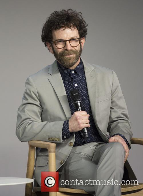 Charlie Kaufman