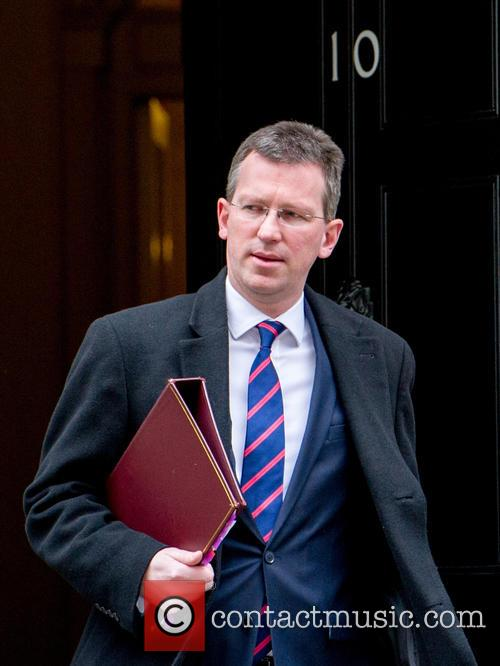 Jeremy Wright Qc Mp and Attorney General 1
