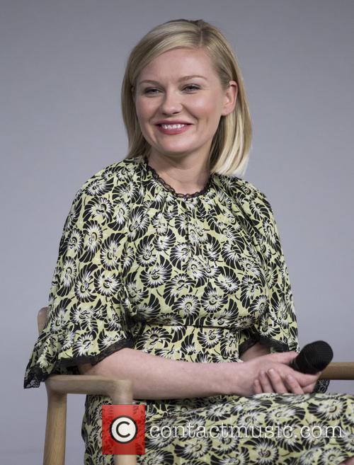 Kirsten Dunst 4
