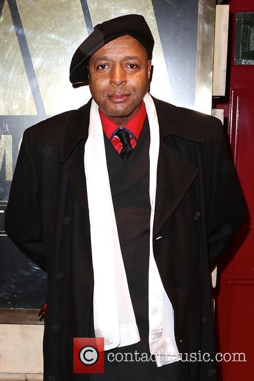 Motown and Leee John 4