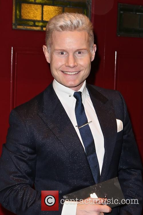 Motown and Rhydian Roberts 5