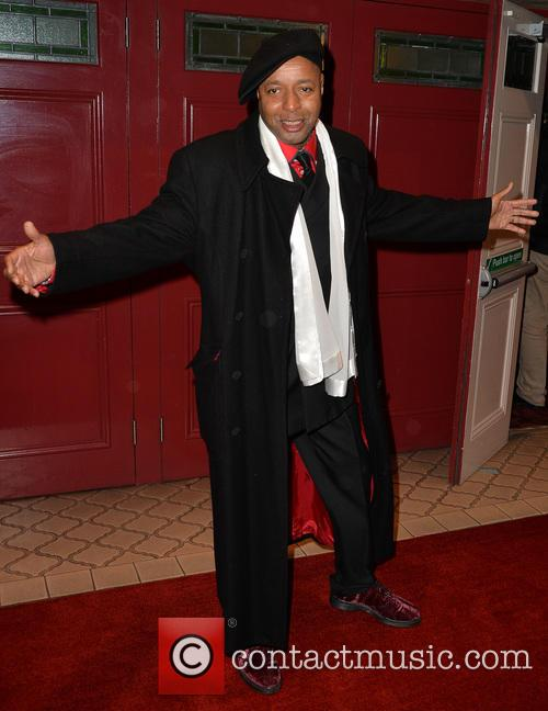 Motown and Leee John 8