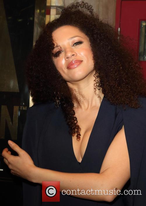Natalie Gumede 2