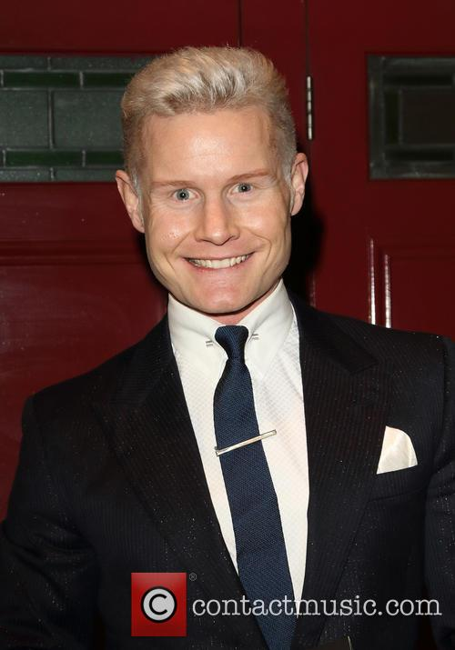 Motown and Rhydian Roberts 2