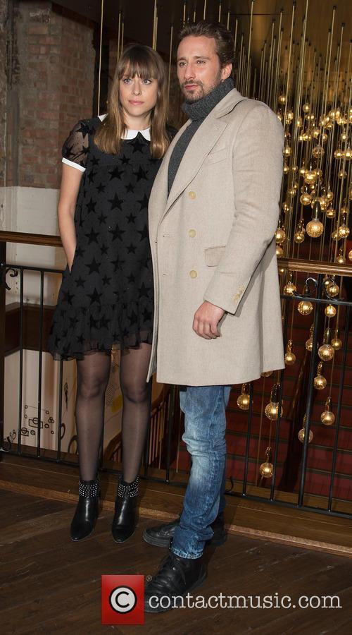 Alice Winocour and Matthias Schoenaerts 1