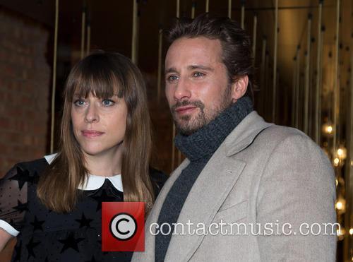 Alice Winocour and Matthias Schoenaerts 2