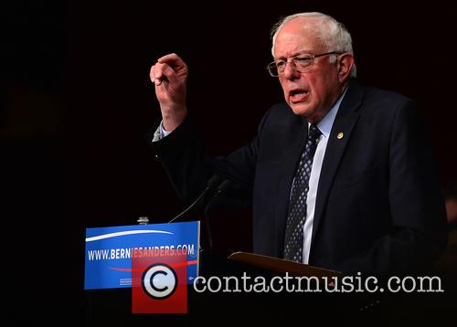 Bernie Sanders 4