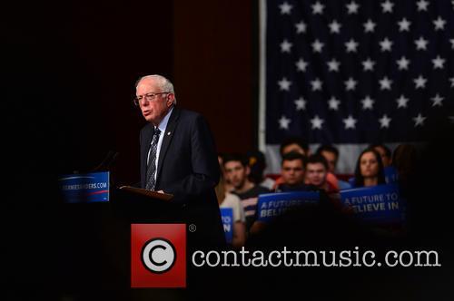 Bernie Sanders 5
