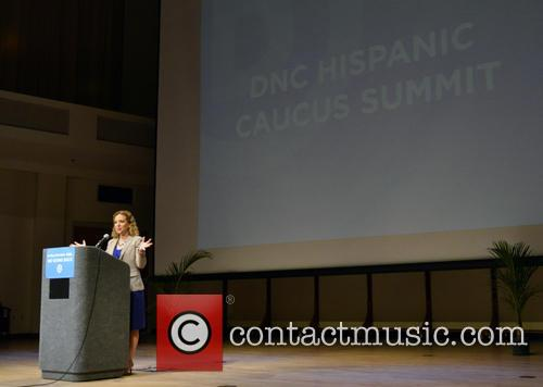 Rep. Debbie Wasserman Schultz Dnc Chair 4