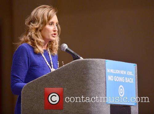 Allison Tant Florida Democratic Party Chair 1