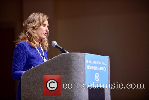 Allison Tant Florida Democratic Party Chair 2