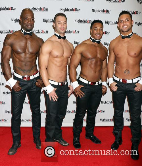 Chippendales 1